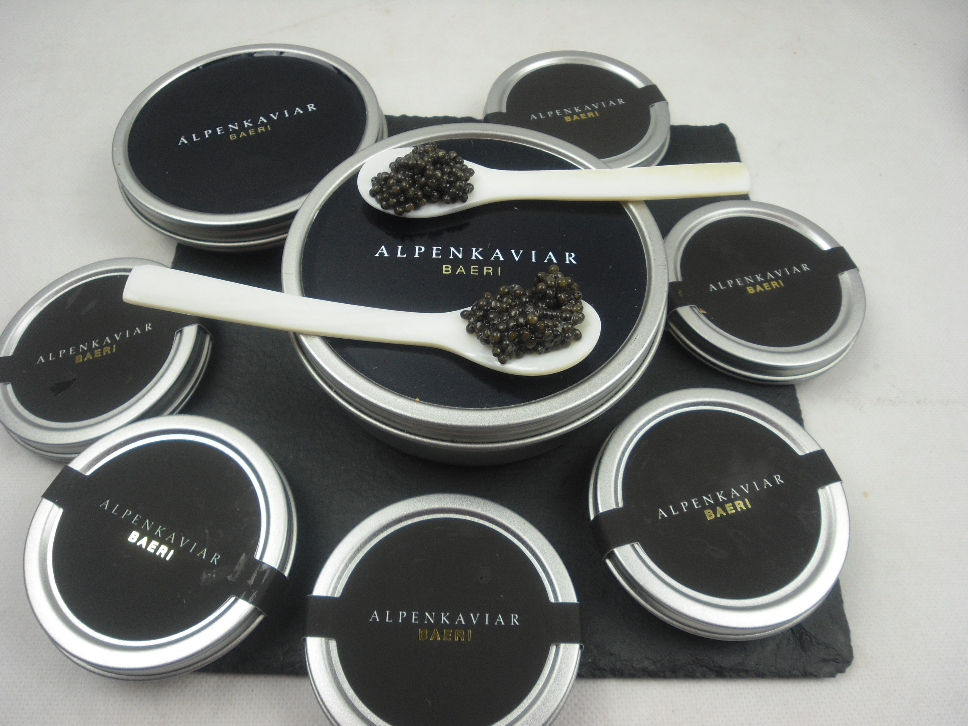 Alpenkaviar