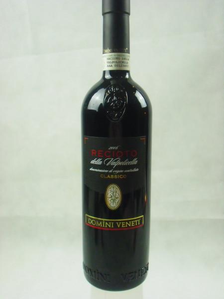 Recioto 2006 DOCG   Domini Veneti Classico   0.75l