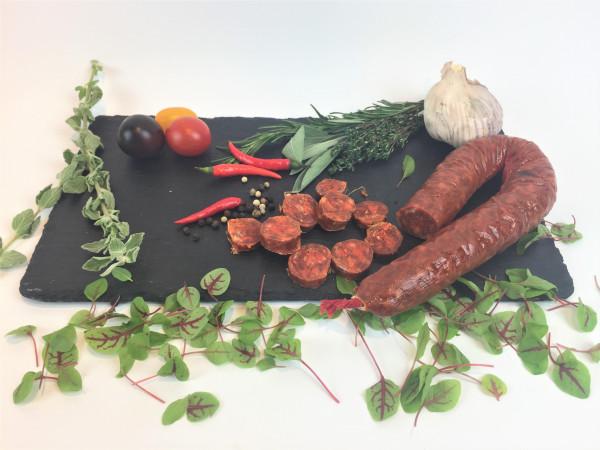 Spanische Chorizo Sarta   pikante 225g
