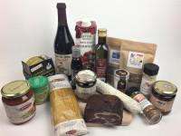 Kulinarisches Herbstgeflüster mit 17 ausgewählten Produkten