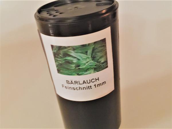 Bärlauch Feinschnitt | Aroma Gewürzstreuer | 40g