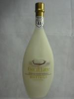 Bottega Crema Di Cioccolato Bianco | Weißer Schokoladencreme Likör | 0.5l