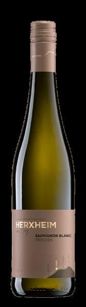 Sauvignon Blanc trocken - Pfalz - Herxheim   0.75L