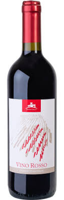 Vino Rosso Vdt. | Feudo Italia | Casa Vinicola Bennati | 0.75l