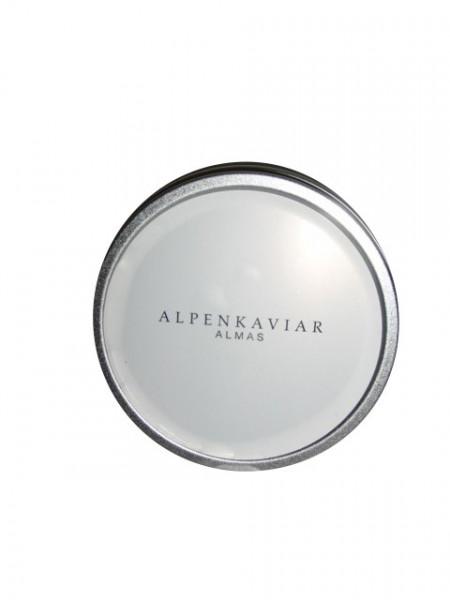 Weißer Kaviar vom Albino Stör | ALMAS | 125g