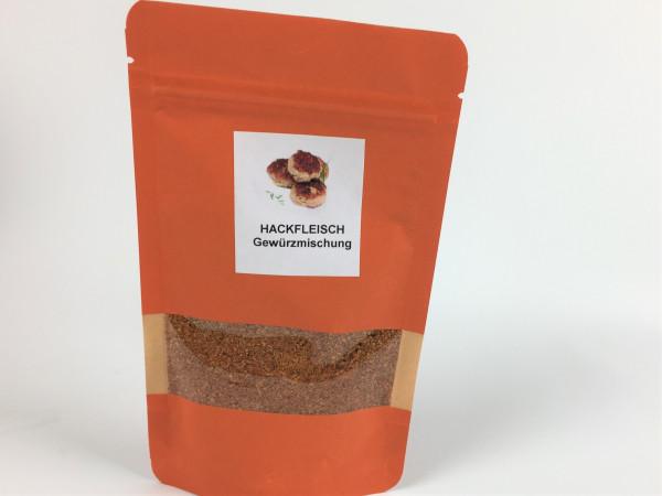 Hackfleisch Gewürzmischung | Aroma Vorratspackung | 65g