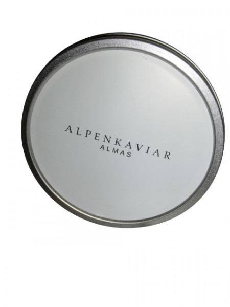 Weißer Kaviar vom Albino Stör | ALMAS | 250g