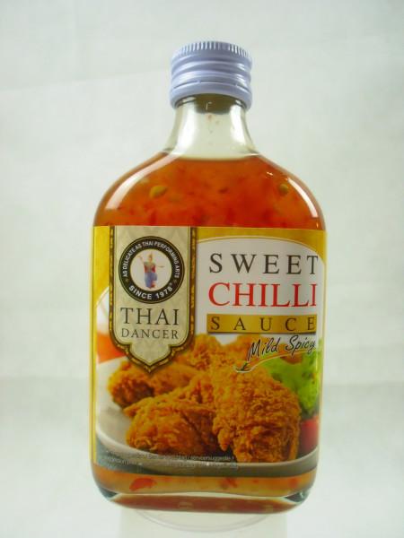Sweet Chilli Sauce Thai Dancer   175ml.
