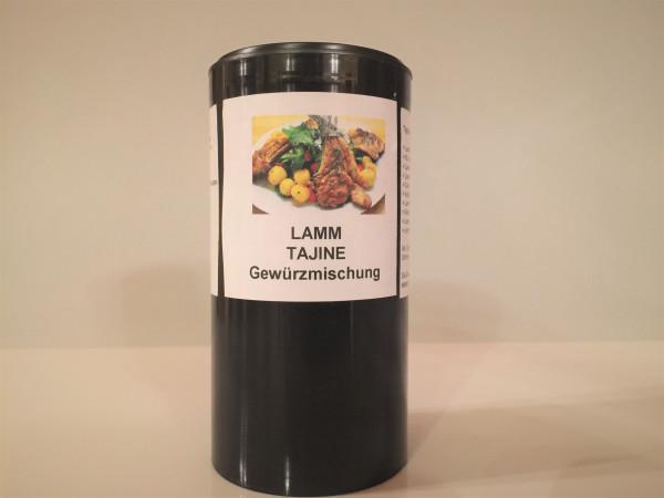 Lamm Tajine Gewürzmischung | Aroma Gewürzstreuer | 100g