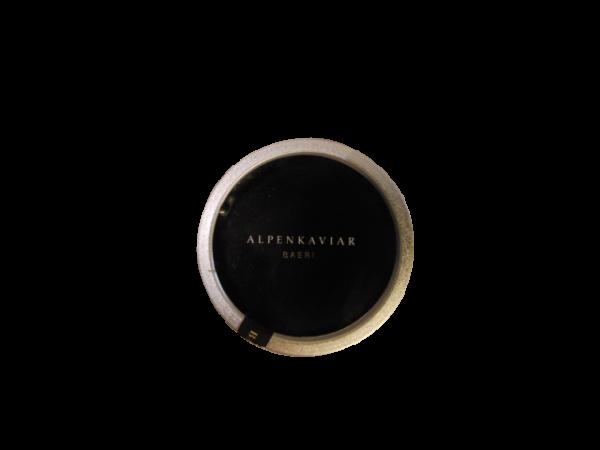 Kaviar vom Sibirischen Stör   Baeri   50g