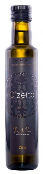 Natives Olivenöl Extra   O´Zeite PRESTIGE   Portugal   0.25L