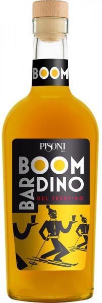 Pisoni Trentino | Boombardino Eierlikör | 17% | 0.7l glutenfrei