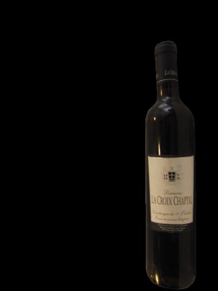 La Croix Chaptal - Edelsüßer Wein   Languedoc 0.5L