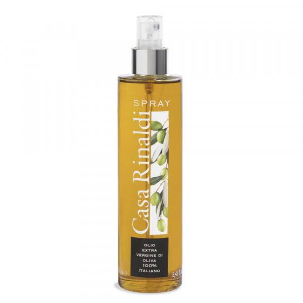 Olivenöl extra vergine | Italien | Sprühflasche | Casa Rinaldi | 250ml.