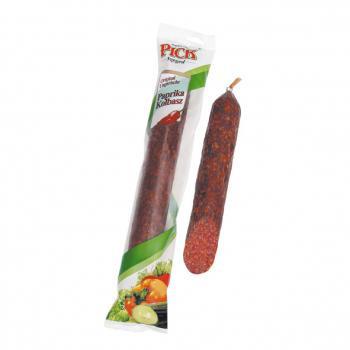 Original Ungarische Kolbasz Salami | 400g | Aromaschutzverpackung