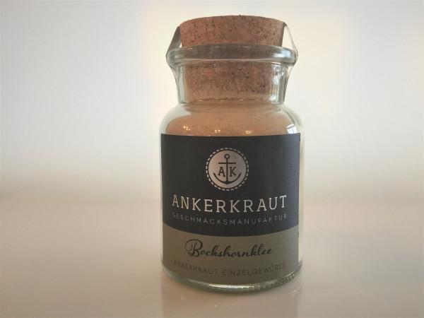 Bockshornklee gemahlen   im Gewürzglas   Ankerkraut 85g
