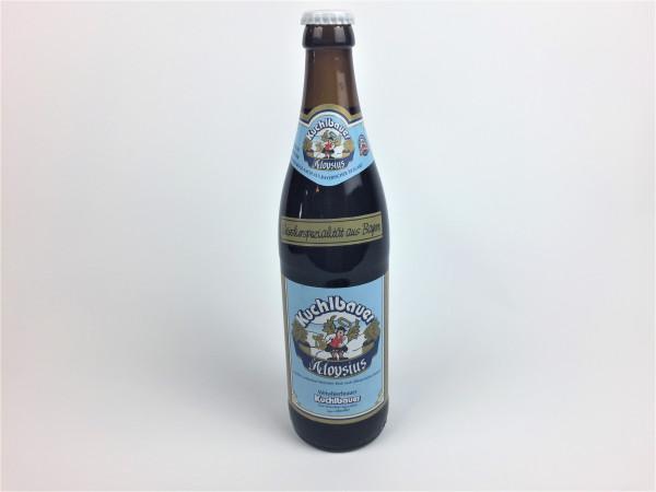 Kuchlbauer Aloysius Weissbier Spezialität | Kuchlbauer Abensberg | 0.5 Liter | Alk. 7.2% vol.