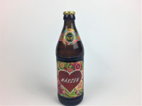 Bayern Liebe Märzen Festbier | vom Röhlbräu aus Straubing | 0.5 Liter | Alk. 5.6% vol.
