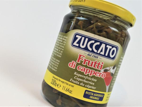 Kapernfrüchte Zuccato