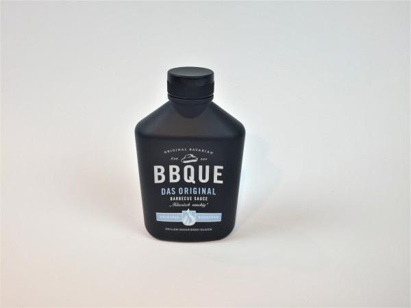 BBQ Sauce | Das Original | Klassisch rauchig | 393ml.