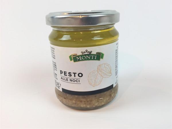 Monti | Alle Noci - Walnuss Pesto | 180g