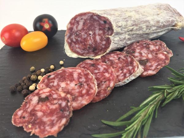 Original italienische Salami mit Trüffelaroma   Levoni   Levonetto Tartufo 240g