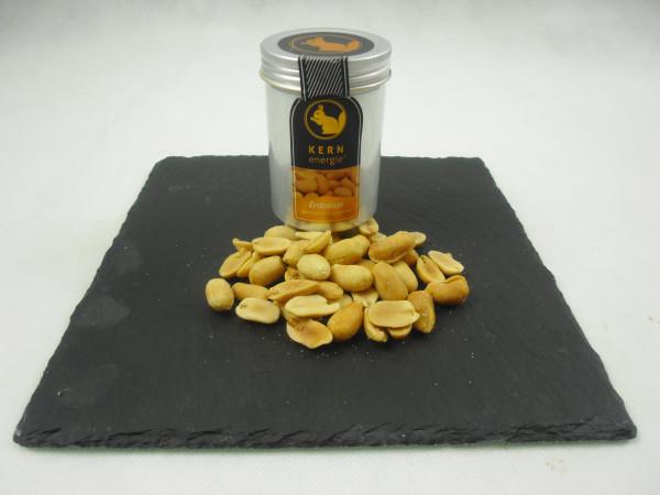 Erdnüsse geröstet & gesalzen   KernEnergie   60g