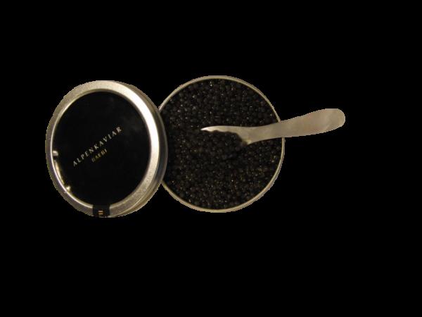 Alpenkaviar, kostbar, edel