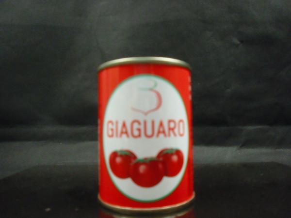Doppelt Konzentriertes Tomatenmark   GIAGUARO   140g