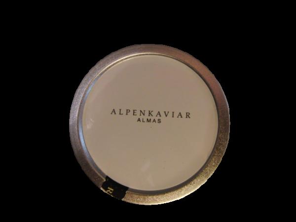Weißer Kaviar vom Albino Stör   ALMAS   30g