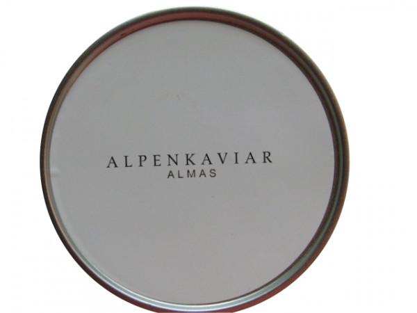 Weißer Kaviar vom Albino Stör | ALMAS | 500g
