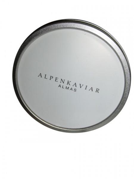 Weißer Kaviar vom Albino Stör | ALMAS | 1000g