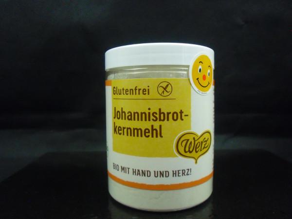 Johannisbrotkernmehl Glutenfrei | Werz | 100g