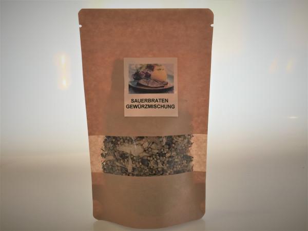 Sauerbraten Gewürzmischung grob | Aroma Vorratspackung | 50g